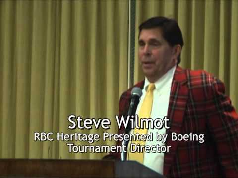 Sun City Hilton Head TV 2015 RBC Heritage Presented By Boeing Media Day Coverage