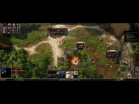 SpellForce 3 - Unnerving Enemy Hordes on Hard |