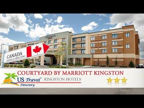 Courtyard By Marriott Kingston Highway 401 - Kingston Hotels, Canada