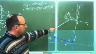 Техническая механика 1-1