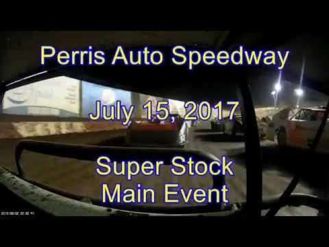 Perris Super Stock Main 7-15-17