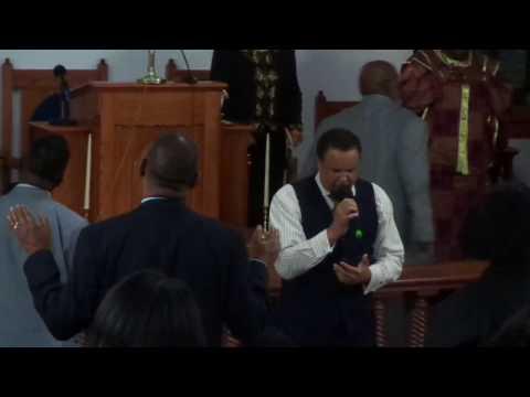 Lamb of God  Pastor Sherman Howard