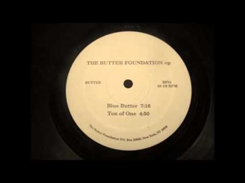 The Butter Foundation EP