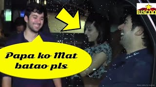 Sunny Deol's Son Karan Deol CAUGHT With His GIRLFRIEND