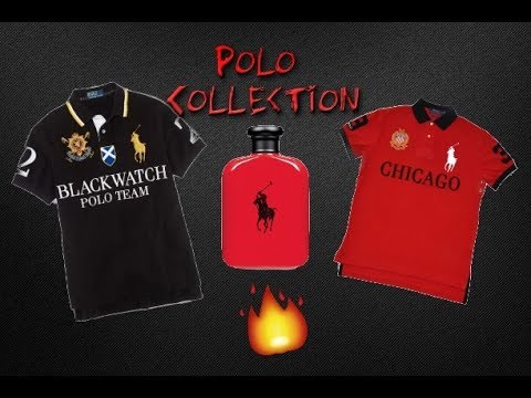 My Polo Insane Collection Lauren Ralph lcTFJK1