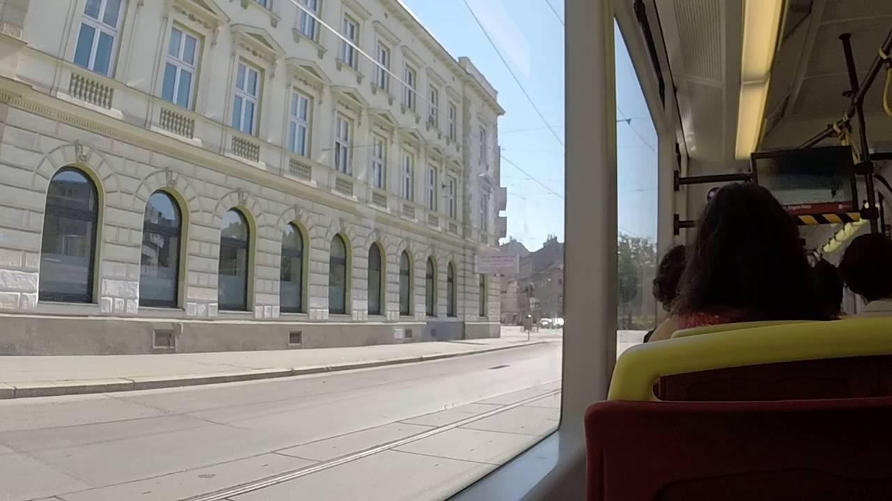 Wien 2 Ottakringer Straße, Erdbrustgasse - Friedrich-Engels-Platz