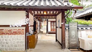 [LIVE] Bukchon Hanok Village O…