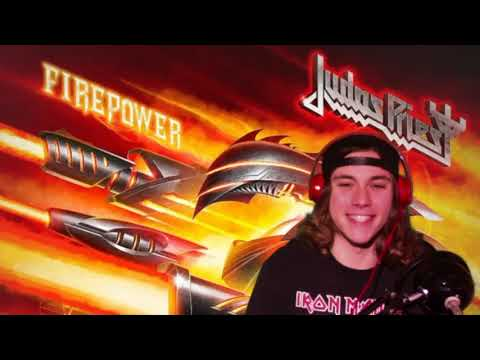 Lightning Strike (Judas Priest) - Review/Reaction
