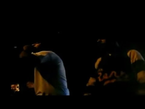 Boot Camp Clik (live from D! Club)