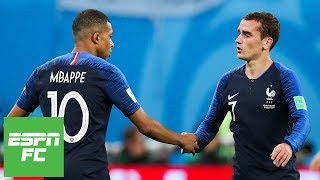 2018 World Cup final preview: Is France the clear favorite over Croatia? | ESPN FC