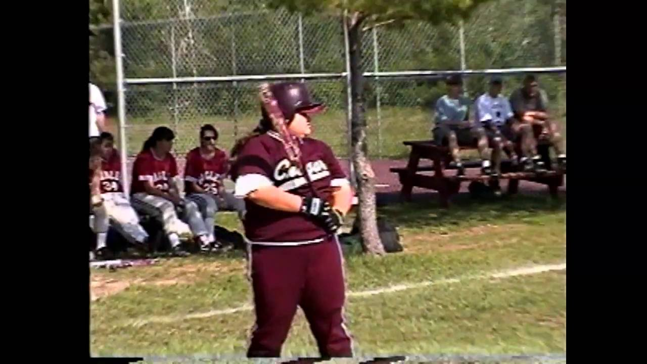 NCCS - Beekmantown JV Softball  5-27-98