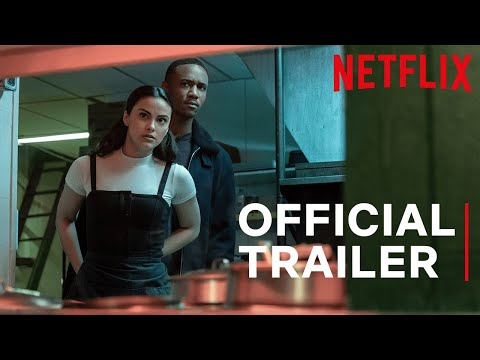 Dangerous Lies starring Camila Mendes | Official Trailer | Netflix