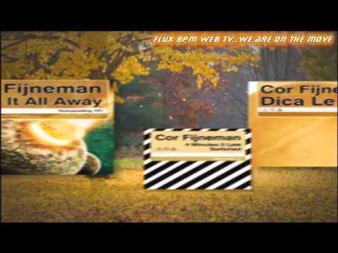Interview with Johan Gielen & Cor Fijneman aka Airscape