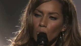 Leona Lewis • AGT SPECIAL GUEST PERFORMANCE • Better In Time • America's Got Talent 2008 Finale