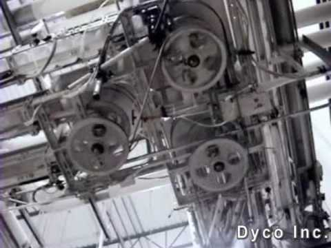 Dyco Cable Conveying Systems
