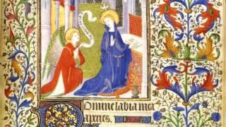Factus est repente (Gregorian Chant)