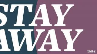 """Jeremy Lubbock - """"Stay Away"""""""