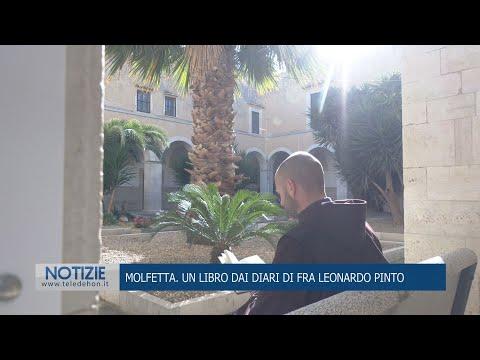 """Presentazione libro Padre Leonardo DI Pinto """"Pagine scelte"""""""