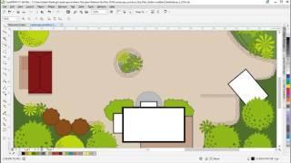 Webinar Create A Vector Site Plan Corel Discovery Center