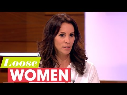 The Loose Women Open Up About The Menopause And HRT | Loose Women