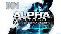 Alpha Protocol / Gameplay / German