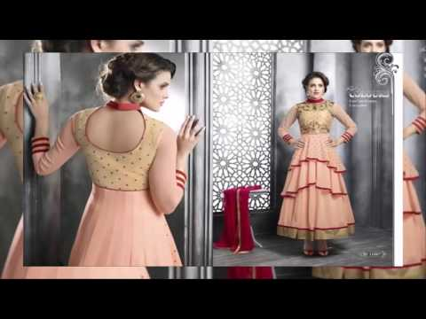Anarkali Dresses Designer Party Wear Anarkali Suits Latest Anarkali  latest indian fashion events