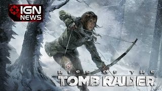 nixxes software to develop rise of the tomb raider on xbox 360 ign news