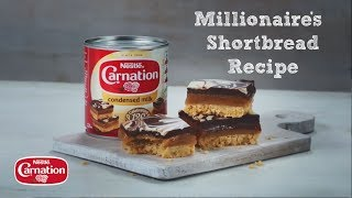 Millionaire's Shortbread Recipe