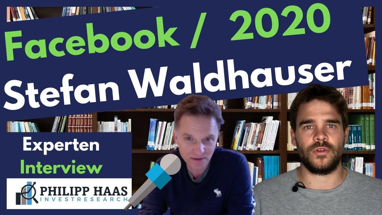 Jahresrückblick 2020 + Update zur Facebook Aktie