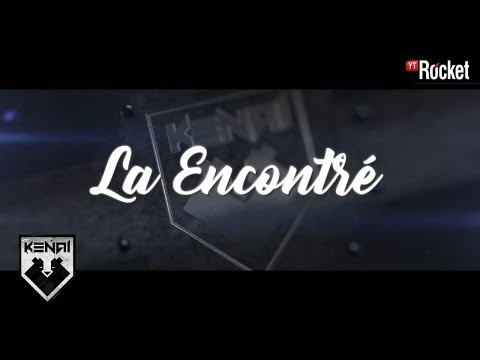 Kenai - La Encontré - Video Lyric