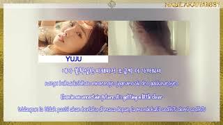 [KARAOKE] 여자친구 (GFRIEND) - 해야 (SUNRISE) | HAN/ROM/ENG/MALAY LYRICS