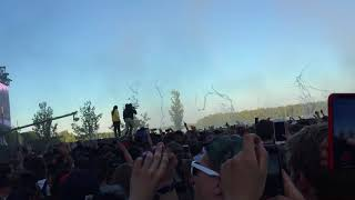 Migos Dj Durel Bad And Boujee Confetti Live WOO HAH Festival Beekse Bergen.mp3