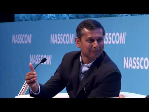 NASSCOM ILF 2017 : Erosion of Borders or Building New Walls Cloud Computing in the New World Order