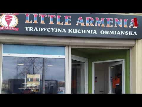 Владельца армянского ресторана принудили к закон