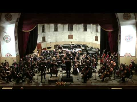 The Jerusalem Academy Mendi Rodan Symphony Orchestra