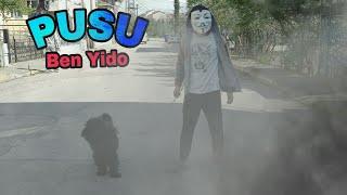 Ben Yido - Pusu (Video)
