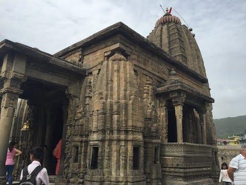 Baijnath dham || Palampur Kangra district Himachal Pradesh || Ravan worshiped Shiv