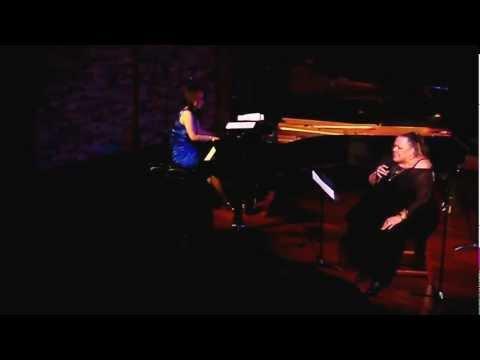 My Funny Valentine performed by Yoko Miwa & Rebecca Parris