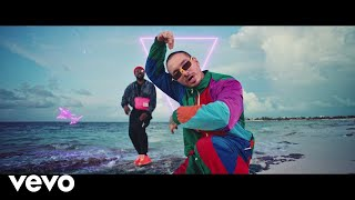 Смотреть клип The Black Eyed Peas, J Balvin - Ritmo