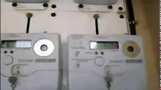 طريقة بسيطة لمعرفة العداد الذي يستهلك الكهرباء بكمية اكبر