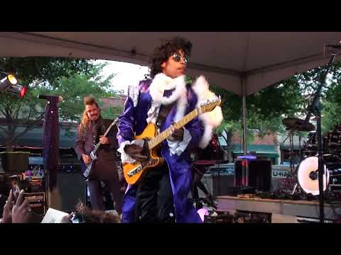 PURPLE MASQUERADE- PRINCE TRIBUTE BAND IN COLUMBUS,GA, 9-15-201700000