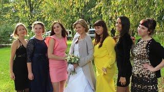 Свадьба  Юли и Ромы.