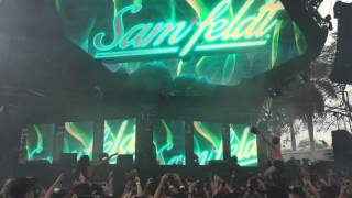 Sam Feldt - Show Me Love Opening Stage Live at Ultra Music Festival Miami 2016