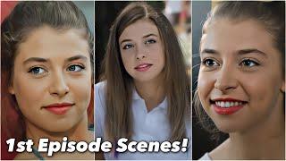 Gamze Erçel'in oynadığı dizi, Umuda Kelepçe Vurulmaz'da ki 1 bölüm sahneleri karşınızda.🤍