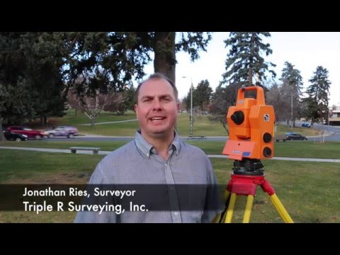 Triple R Surveying, Inc. ~ Helena's Most Wanted Business