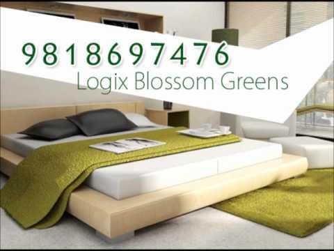 Logix Blossom Greens | 9818697476 Logix Blossom Green Noida Sector 143