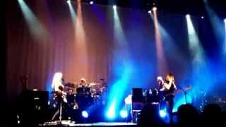 Steven Wilson Roma 4-7-2013 The Holy Drinker