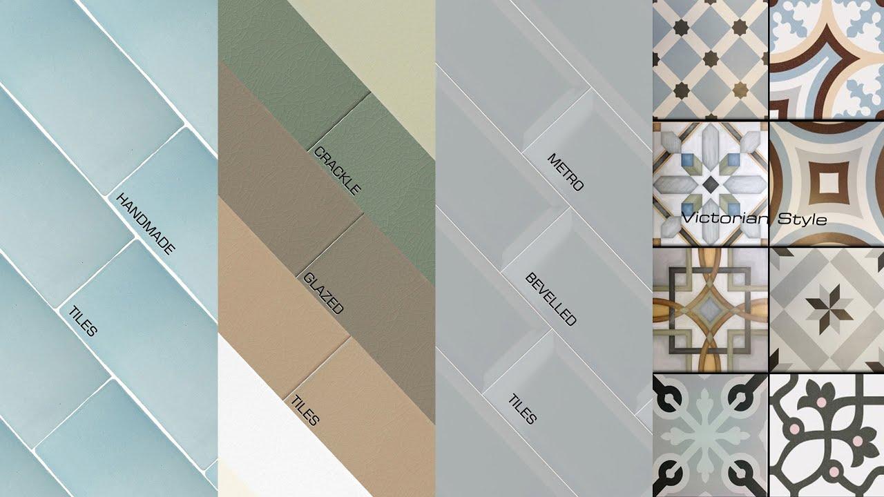 Tiles Etc London Uk Wall Floor Tiles Supplier Youtube