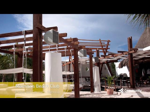 Community Presents Resorts & Casinos