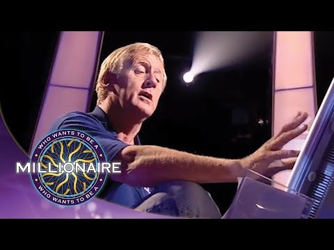 The Making Of Millionaire - Who Wants To Be A Millionaire?